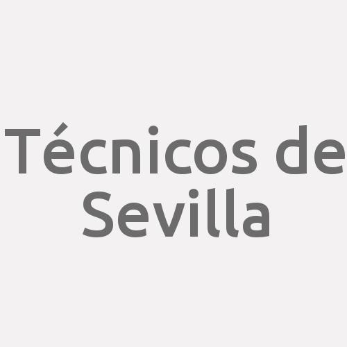 Técnicos De Sevilla