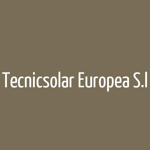 Tecnicsolar Europea S.l