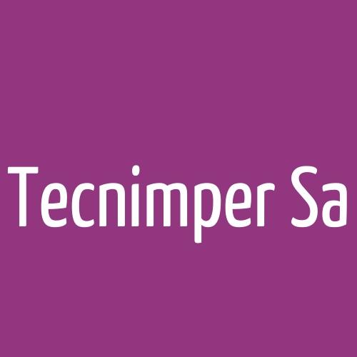 Tecnimper SA