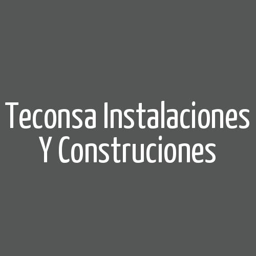 Teconsa Instalaciones y Construcciones
