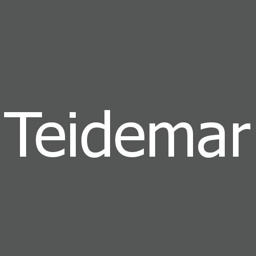 TeideMar