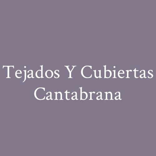 Tejados y Cubiertas Cantabrana