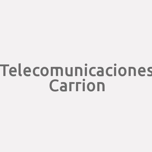 Telecomunicaciones Carrion