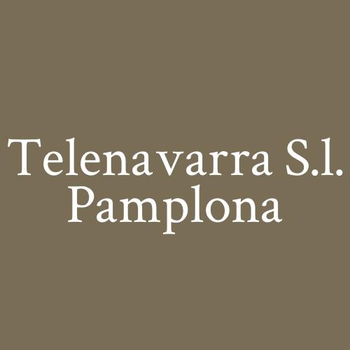 Telenavarra S.L. Pamplona