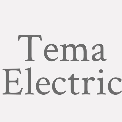 Tema Electric