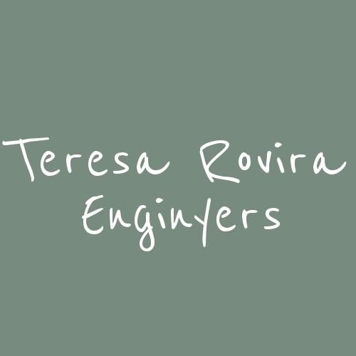 Teresa Rovira Enginyers