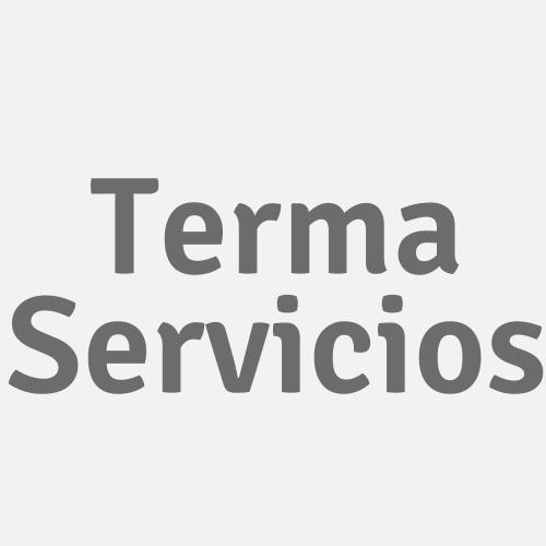 Terma Servicios