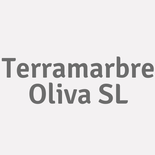 Terramarbre Oliva Sl