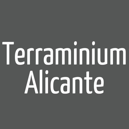 Terraminium Alicante