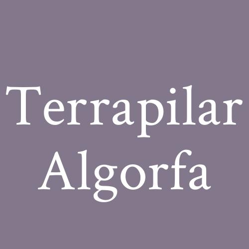 Terrapilar Algorfa