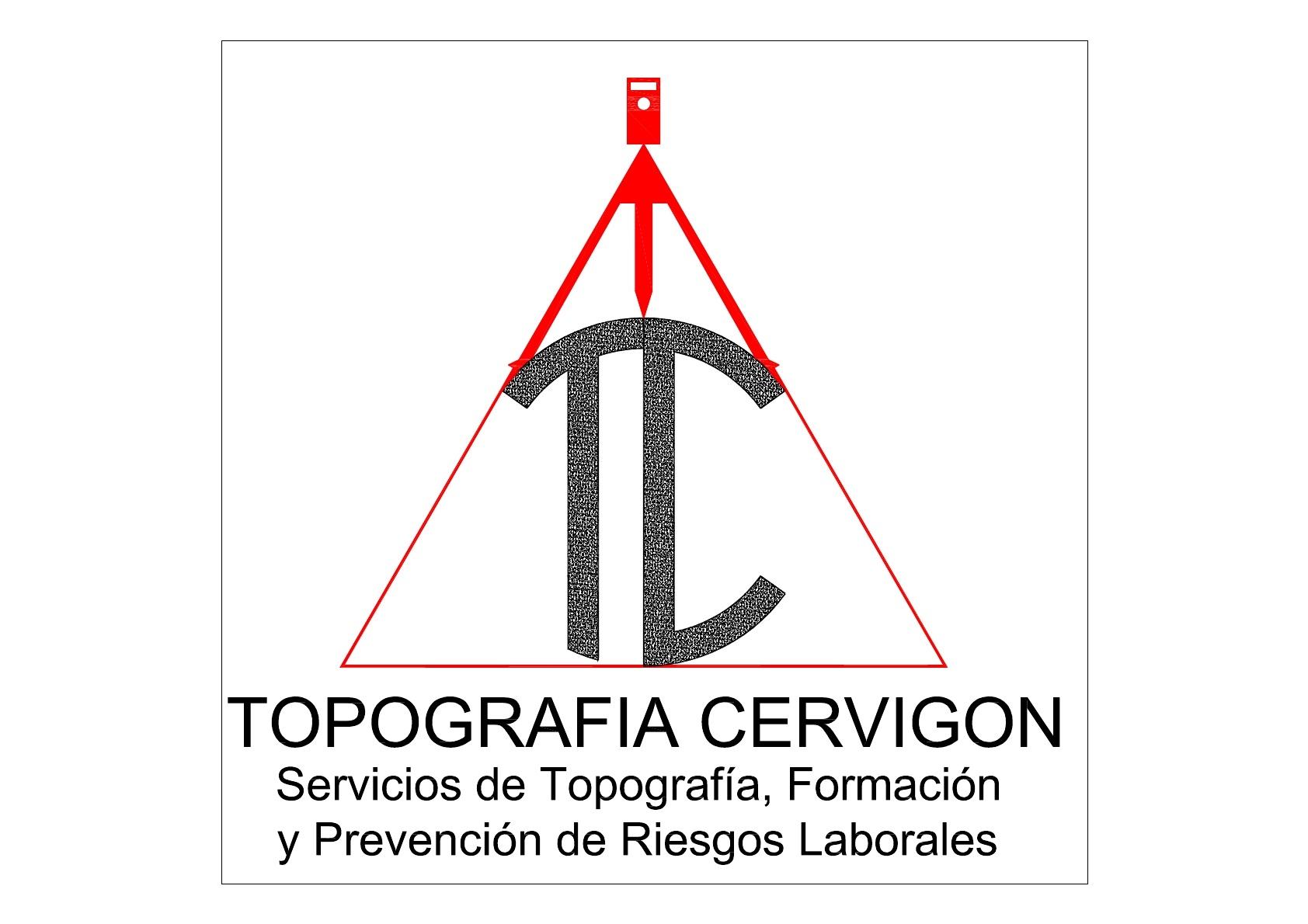 Topografía Cervigon