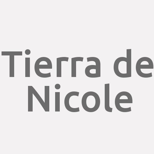 Tierra De Nicole