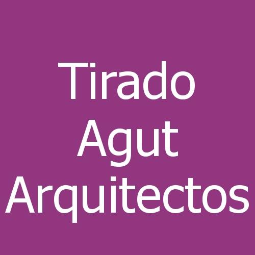 TIRADO AGUT ARQUITECTOS