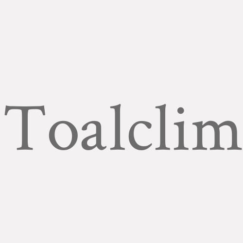 Toalclim