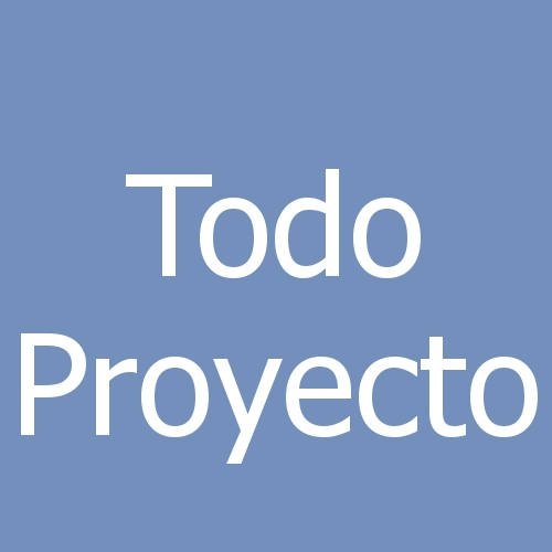 Todo Proyecto