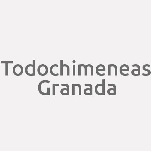 Todochimeneas Granada