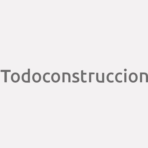 Todoconstrucciones