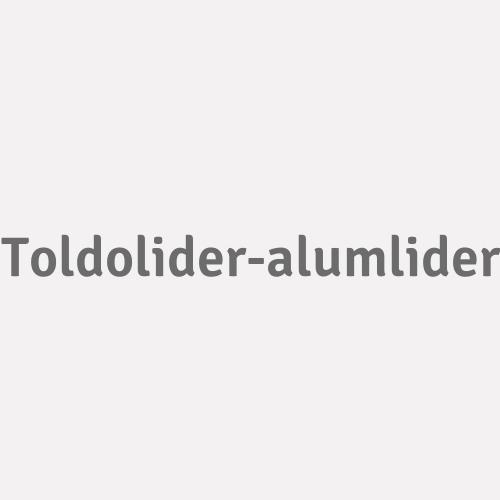 Toldolider-alumlider
