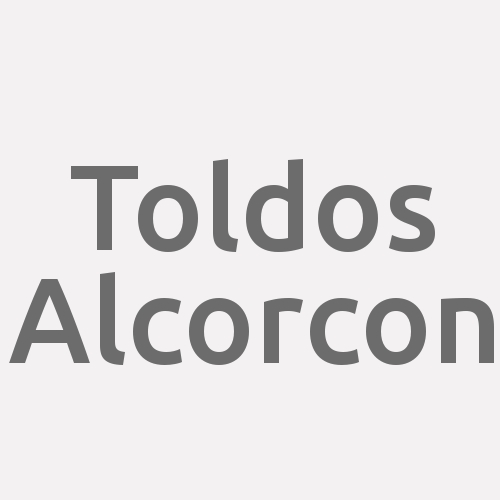 Toldos Alcorcon