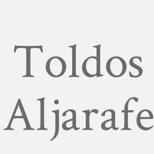 Toldos Aljarafe