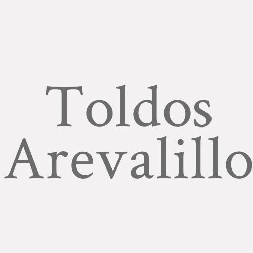 Toldos Arevalillo