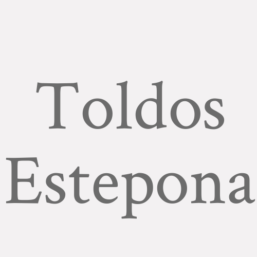 Toldos Estepona