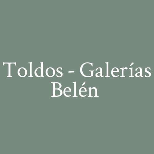 Toldos - Galerías Belén