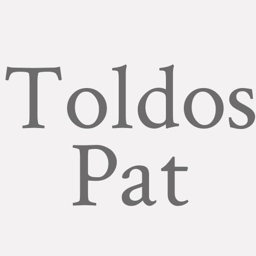 Toldos Pat