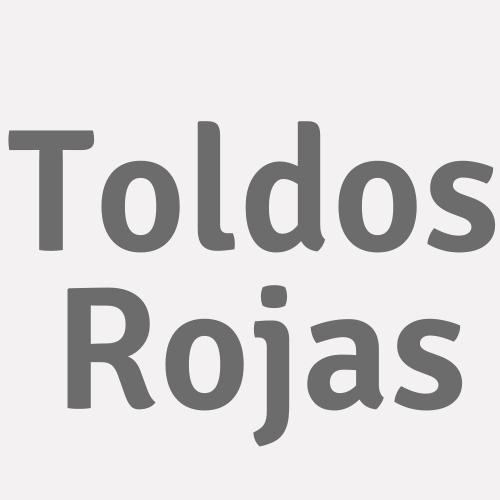 Toldos Rojas