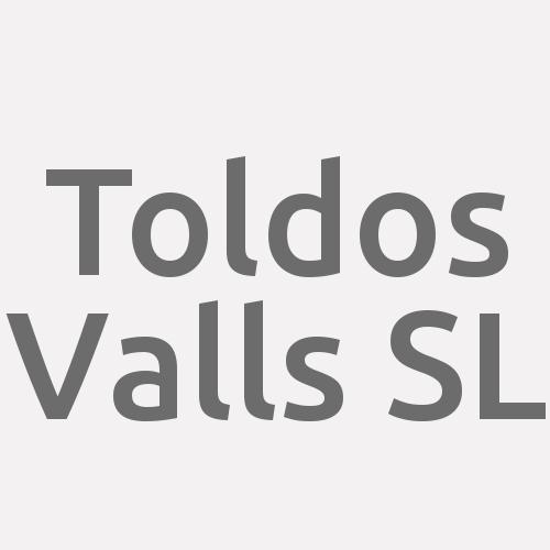 Toldos Valls SL