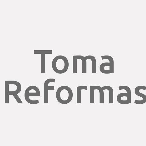 Toma Reformas