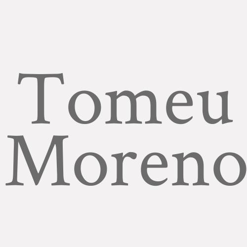 Tomeu Moreno
