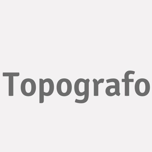 Topografo