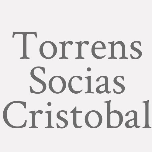 Torrens Socias Cristobal