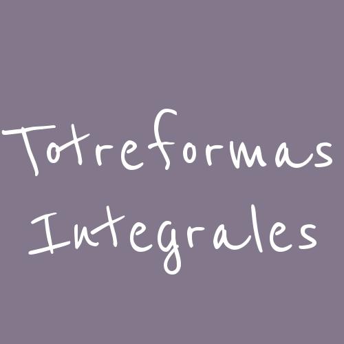 Totreformas Integrales