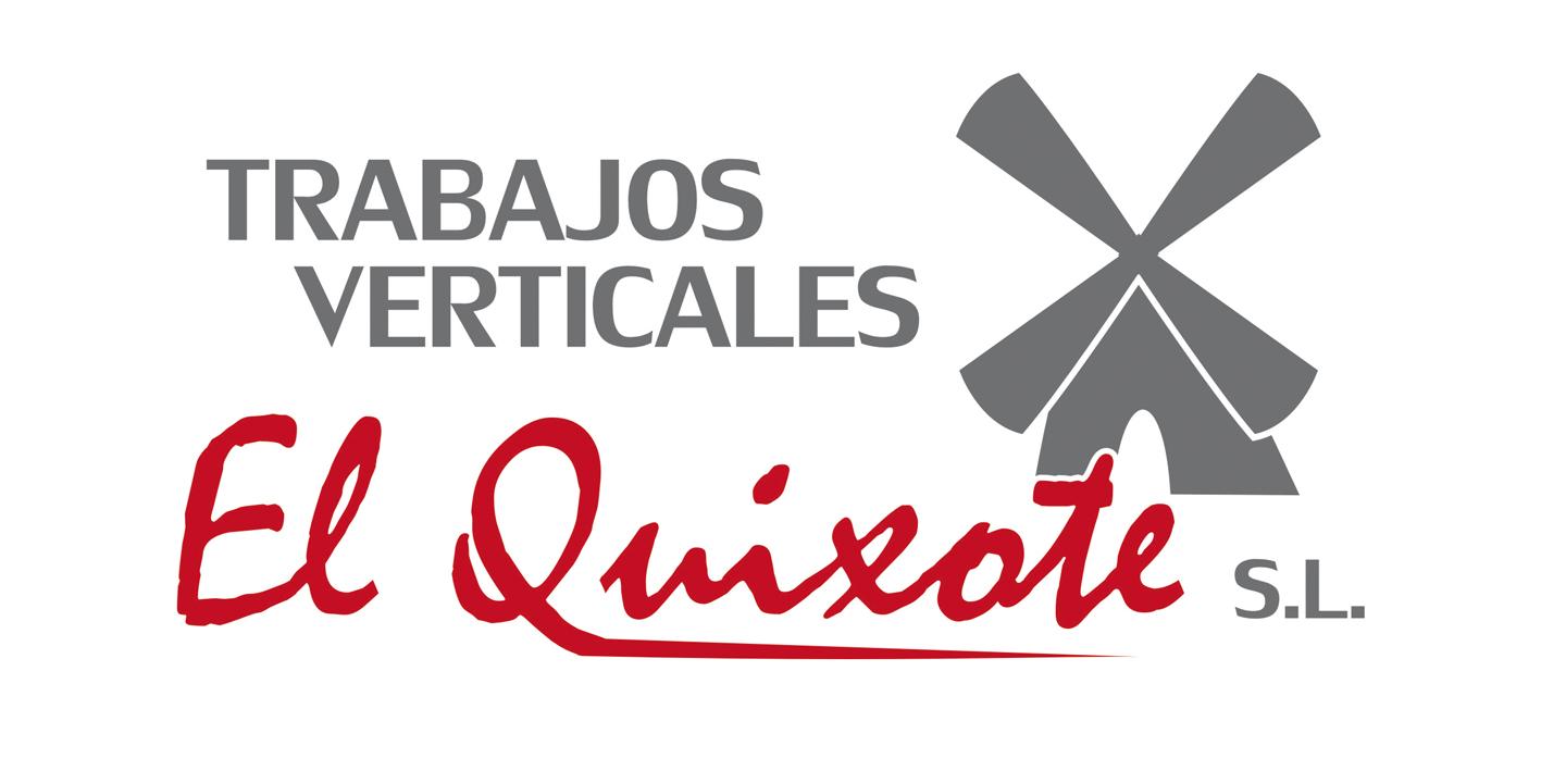 Trabajos Verticales El Quixote S.l.