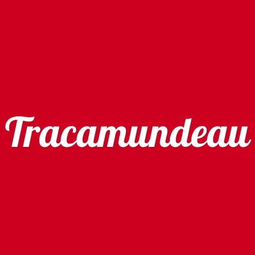 Tracamundeau