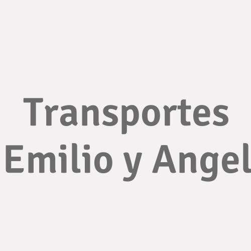 Transportes Emilio y Angel