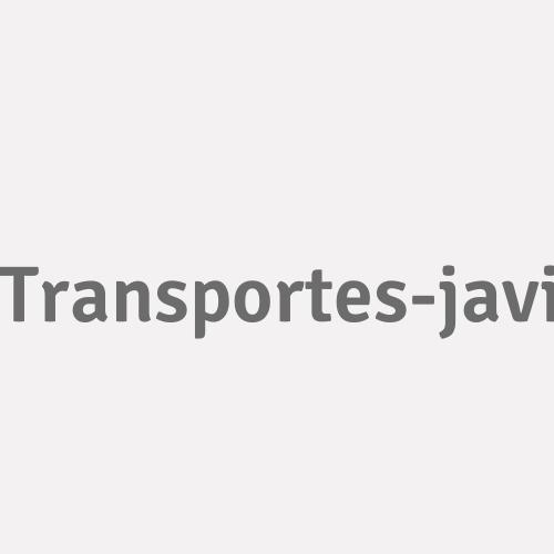 Transportes-javi