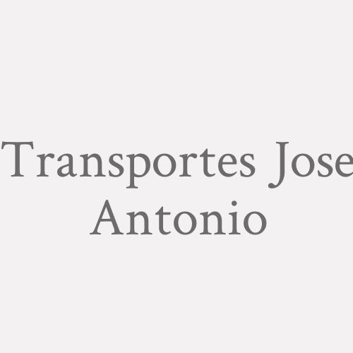Transportes Jose Antonio