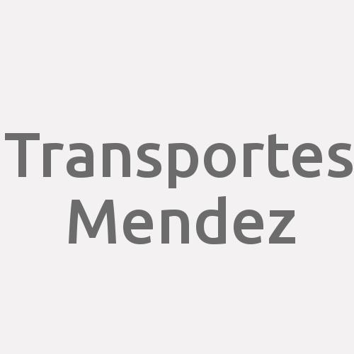 Transportes Mendez