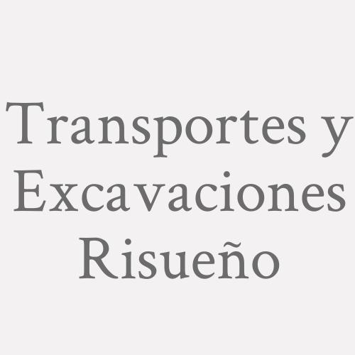 Transportes y Excavaciones Risueño