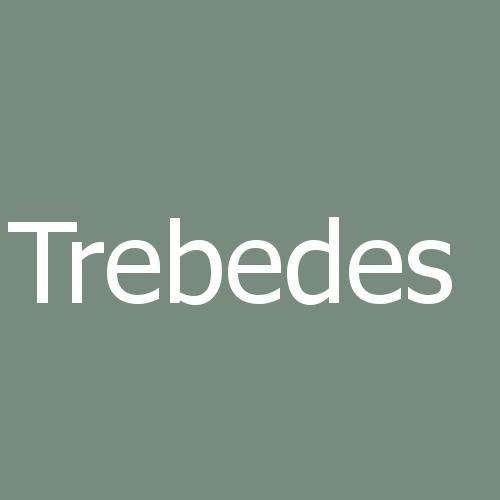 Trebedes