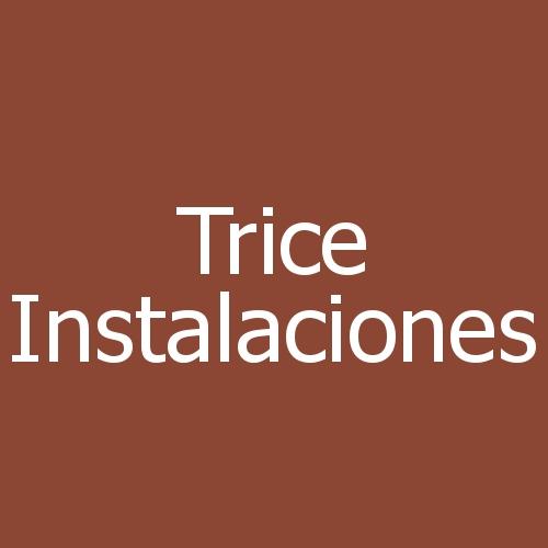 Trice Instalaciones