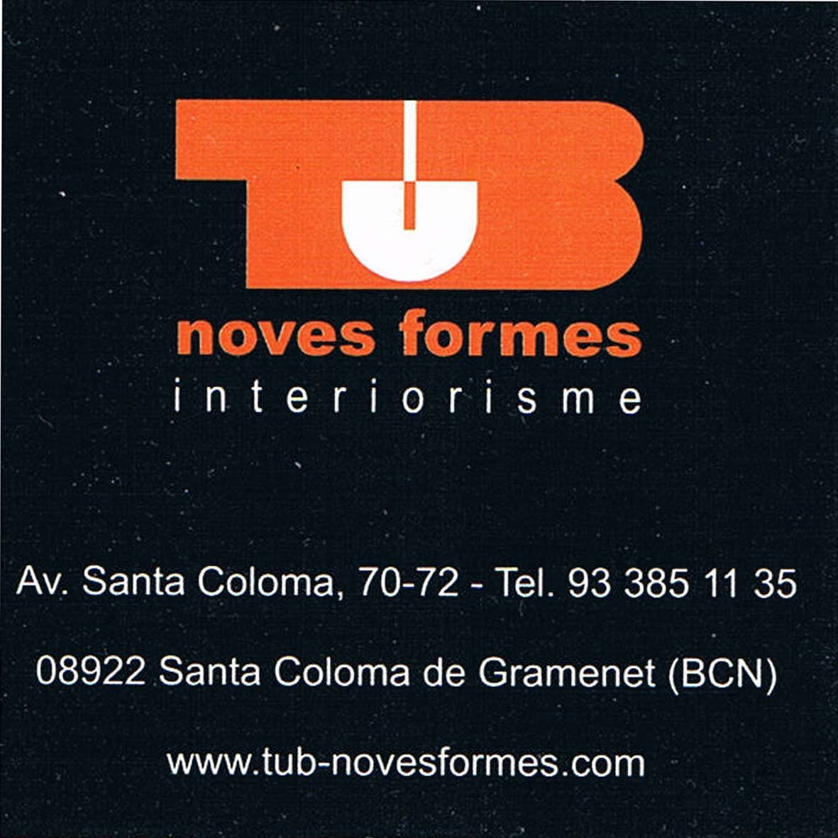Tub - Noves Formes Interiorisme