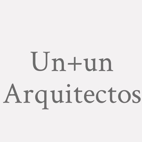 Un+un Arquitectos