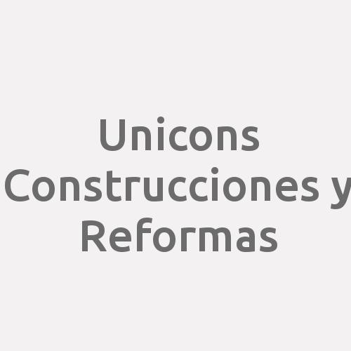Unicons Construcciones Y Reformas