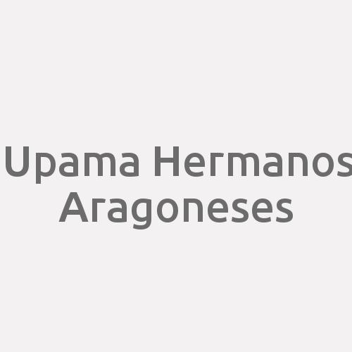 Upama Hermanos Aragoneses