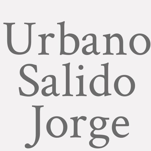 Urbano Salido  Jorge