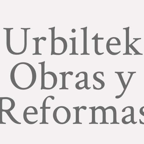 Urbiltek Obras y Reformas